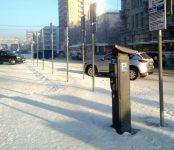 Власти Новосибирска решили увеличить количество платных парковок в центре города