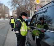 170 водителей в состоянии опьянения отловили гаишники региона за 10 дней января