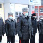 В полку прибыло: 47 новых LADA Largus, LADA Vesta, «ВАЗ-2131», «УАЗ Патриот» получила полиция региона