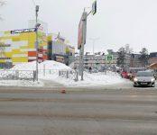 Subaru Forester сбил 9-летнюю девочку на улице Красная Сибирь в Бердске