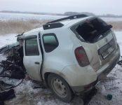 59-летний мужчина погиб на встречной полосе федеральной трассы Р-254