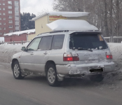 ГИБДД региона не подтвердила наезд на ребёнка на переходе в Бердске