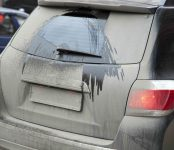 В ГИБДД предупредили водителей о наказании за нечитаемые госномера