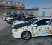 При массовом стечении руководителей в Бердске пройдёт традиционный конкурс «Автоледи-2021»