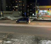 17 марта в области произошло два ДТП с пострадавшими и оба — в Бердске