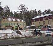 Две женщины травмированы в ДТП 8 марта на трассе Р-256 в Бердске