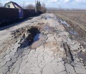 УЖКХ Бердска приступает к ремонту скандально известной дороги на водозабор