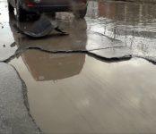 Власти сообщили о ремонте двух «убитых дорог» в Бердске