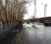 Дороги Бердска: там, где кончается асфальт