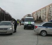 Взыскали более 40 тысяч рублей судебные приставы с автолюбителей на дорогах Бердска