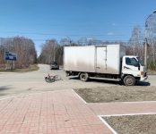 Госавтоинспекция информирует: сколько происшествиий случилось в Бердске