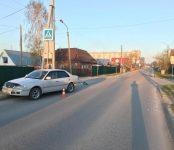 Сбил пенсионерку водитель «Тойоты» в Бердске в День Победы