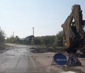 Власти Бердска расторгли договор с подрядчиком на капремонт дорог