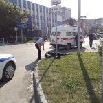 Погибший в ДТП в Бердске Иван Мельников не имел права управлять мотоциклом с объёмом двигателя более 50 кубических сантиметров