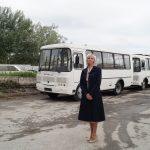Снова «ПАЗы»: Впервые за много лет АТП Бердска купило новые автобусы за свой счёт