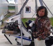 Каскадёр из «Бригады» Фёдор Шилов тяжело пострадал при жёсткой посадке паралета на аэродроме «Бердск-Центральный»