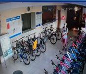 Украл велосипед по чужому паспорту посетитель лыжной базы «Метелица» в Бердске