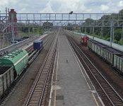 Транспортная полиция региона устанавливает обстоятельства гибели мужчины на станции «Бердск»