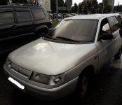 Скрывались в Омске два жителя Бердска после серии краж