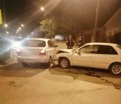 В реанимацию после ДТП попала пассажирка такси в Бердске