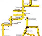 Автобус № 1 ходит по новому расписанию в Бердске