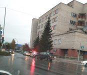 54-летний водитель «Тойоты» сбил 17-летнюю девушку в Бердске