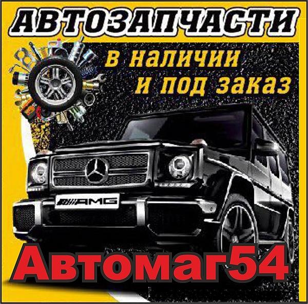 Автомаг54